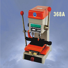 368A Universal Key Cutting Machine For Door And Car Key Locksmith Equipment(China)