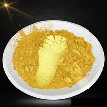 50gram Gold Pigment Pearl powder dye ceramic powder paint coating Automotive Coatings art crafts coloring for leather,
