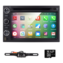 Car Monitor DVD Multimedia Player for Ford F-150 Expedition Android5.1 Radio GPS OBD2 DVR DAB+BT Steering Wheel rear view camera