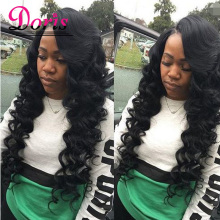 HOT 8A Malaysian Loose Wave Virgin Hair,Queen Hair Products 100% Human Hair Weave Queen Beautiful Hair 4PCS