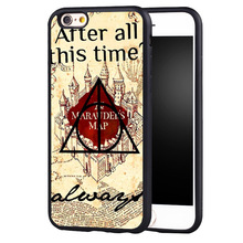 After all dialogue harry potter quotes forever love case cover for iphone 7 7plus 6 6splus 5 5s 5c SE(China)