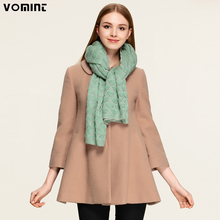 10pc/lot Wholesale Scarf Winter Warm knitting wool Stoles Paisley Scarf Shawls Wrap Warm Cowl Neck Stoles AP401023(China)