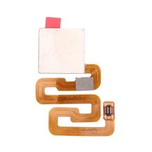 for Xiaomi Redmi 3s Flex Cables OEM Fingerprint Button Flex Cable Replacement for Xiaomi Redmi 3s - Gold