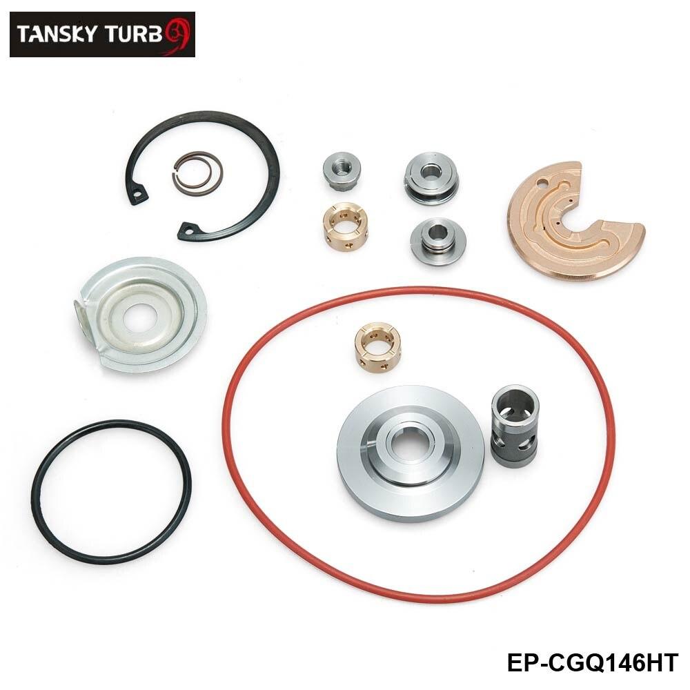 TANSKY -  For Toyota CT-26 CT26 Turbo Genuine Rebuild Kit Turbocharger Major parts EP-CGQ146HT