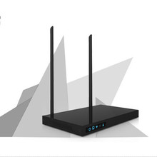 COMFAST 300Mbps Wireless Router 802.11n roteador wifi with 1 WAN port+4LAN ports 2*7dBi wifi antennas ac managerment wifi router(China)