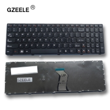GZEELE New Laptop Keyboard for LENOVO V570 V570C V575 Z570 Z575 B570 B570A B570E V580 V580C B570G B575 B575A B575E B590 B590A US(China)