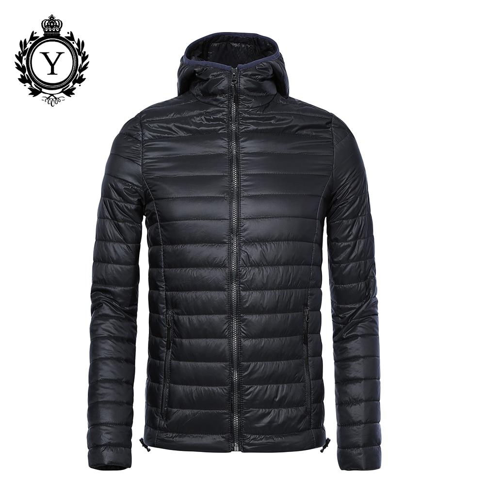 COUTUDI 2017 China Stylish Men Winter Coats Nylon Ultra Light Down Coat For Man Jacket Warm Waterproof Plus Size Gray Hoody CoatОдежда и ак�е��уары<br><br><br>Aliexpress