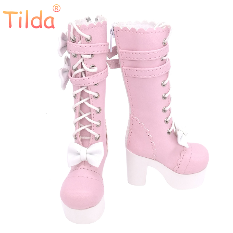 S91 DOLL SHOES-6