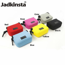 Jadkinsta Neoprene Soft Inner Camera Bag For Canon G12 G11 G10 Camera Case Cover Pouch For SONY Cyber-shot DSC HX50 HX60(China)