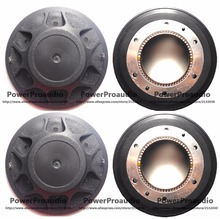 4PCS/LOT Hiqh Quality Pv 22XT 22A RX22 Diaphragm for SP2 SP4 SP-4X Speaker