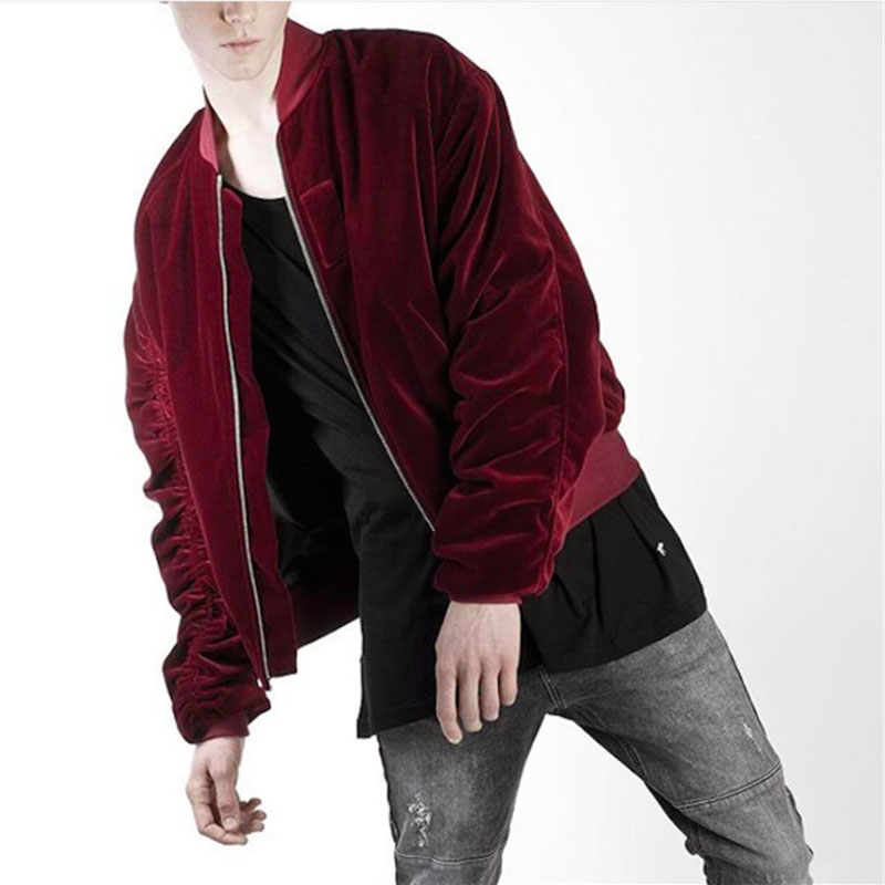 Online Get Cheap Men Bomber Jacket Pink -Aliexpress.com | Alibaba ...