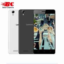 2016 New Original Lenovo K10e70 Android 6.0 MSM8909 Quad Core 8.0 MP 4G FDD-LTE 3G WCDMA 1GB RAM 8GB ROM Smart Mobile Phone(China)