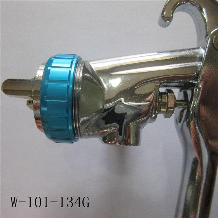 anest iwata W101 spray gun-6