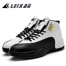 LEIXAG 2017 Autumn Men's Basketball Shoes Sneakers Breathable Sports Trainers Men Outdoor Cheap Basketball Jordan Retro Shoes