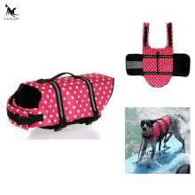 TAILUP Pet Training Products 11 Colors Rescue Clothing Dog Pet Float Life Jacket Life Vest Aquatic Safety Swimming Suit XXS-XXL