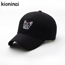 Dog Cap Snapback Hat Men Women The New Youth Baseball Cap Hip Hop Cap Golf Bone Law Cow Embroider Casquette Gorras Planas
