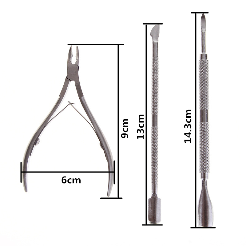 3Pcs-set-Stainless-Steel-Nail-Cuticle-Pusher-Spoon-Remover-Cutter-Nipper-Clipper-Nail-Scissors-Nail-Art (1)