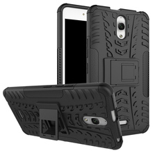 for Alcatel One Touch Pixi 4 6.0 Case Silicon Plastic Armor Back Cover Phone Bags Cases For Alcatel Pixi 4 6.0 8050D 3G Coque(China)