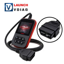 Launch CReader CR-HD Heavy Duty Code Scanner Launch CR HD Truck Code Scanner 100% Original Launch CReader CRHD