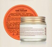 Horse Oil Moisturizing Skin Care Cream