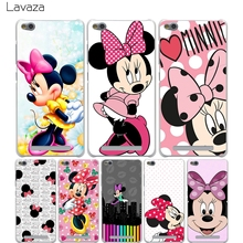 Buy Lavaza Minnie mouse Cover Case Xiaomi Redmi Note 2 3 4 Pro Prime 4A 4X 3S Mi 5 5S 6 Plus mi6 mi5 S mi5s Cases for $1.23 in AliExpress store