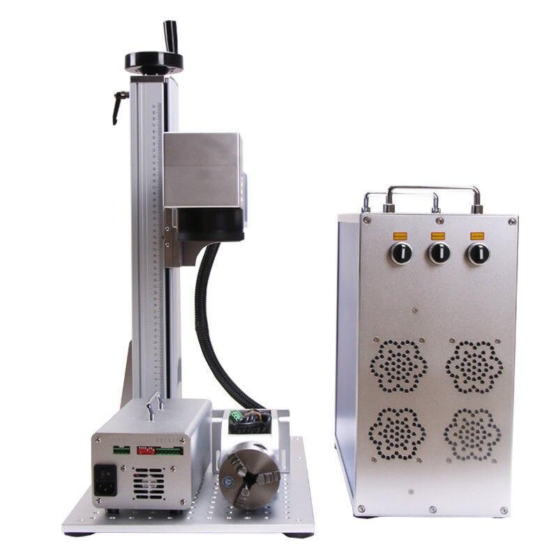 Fiber Laser Marking