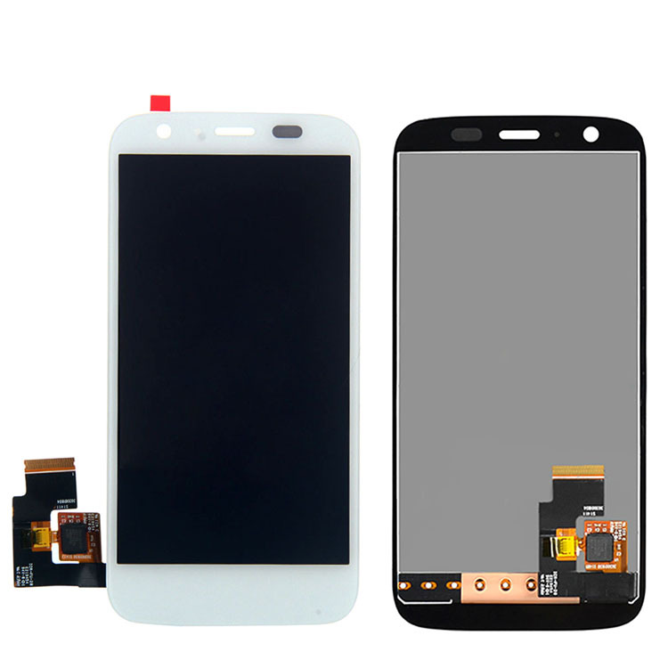 White For Motorola Moto G XT1028 XT1031 XT1032 XT1033 LCD Display Touch Screen Digitizer Glass Panel Assembly High Quality<br><br>Aliexpress