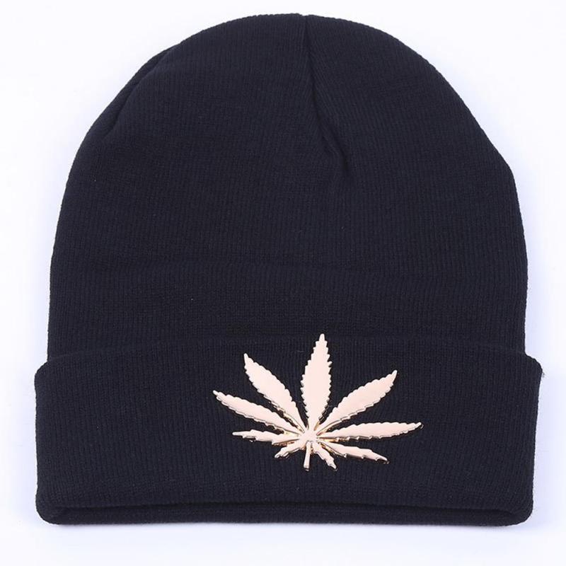 Couples Embroidery Knitted Hats Women Men Hip Hop Black Knitting Wool Caps Spring Winter Weather Pattern Hat All Match A0Îäåæäà è àêñåññóàðû<br><br><br>Aliexpress