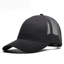 Muchique Autumn Man Hat Bad Hair Day Cap Men Black Hats 2017 Trucker Cap Baseball Cap Mesh Cap Snapback Hats 571015
