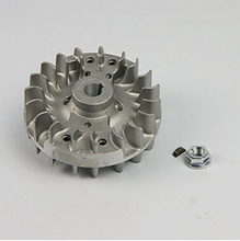 1/5 rc car gas Flywheel Magneto for 23 26 29 30.5cc CY Fuelie Engine For HPI BAJA 5B 5T Rovan