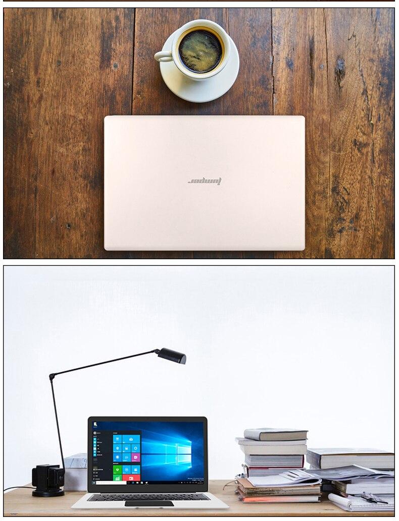 Jumper EZbook 3 SL laptop 13.3 1080P IPS ultrabook Intel Apollo Lake N3450 6GB DDR3 64GB eMMC notebook Dual Band WIFI computer (13)