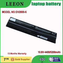 Hot sale products laptop battery for HP 441425-001 441462-251 446506-001 HSTNN-IB32 HSTNN-IB42 HSTNN-LB31 G6091EA dv2000