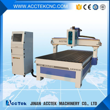 cnc carving machine AKM1530 big router / wood furniture design machine