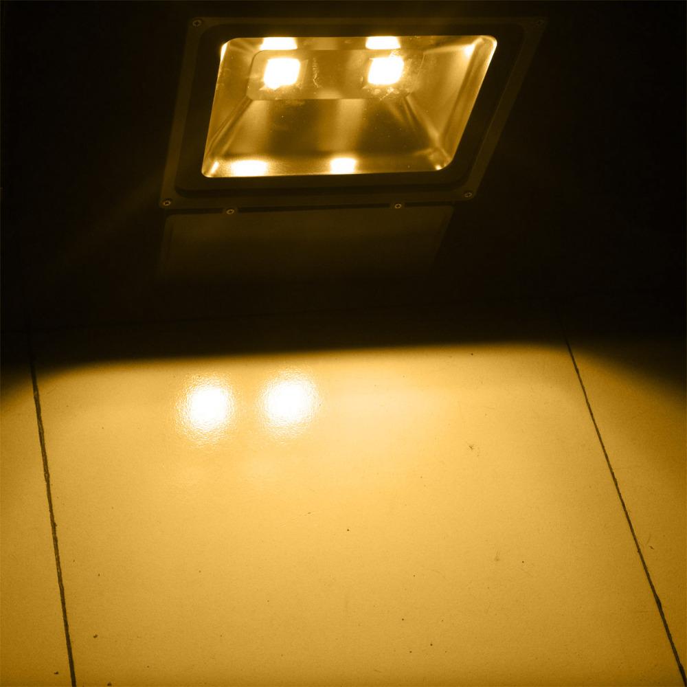 LED-Flood-Light-100W-Floodlight-IP66-Waterproof-85-265V-LED-Spotlight-Refletor-LED-Outdoor-Lighting