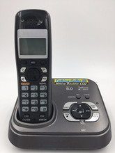 Digital Cordless Phone KX-TG9331T Home Wireless Base Station Cordless Fixed Telephone For Office Home