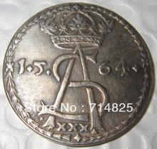 Poland : 1564 COINS COPY FREE SHIPPING
