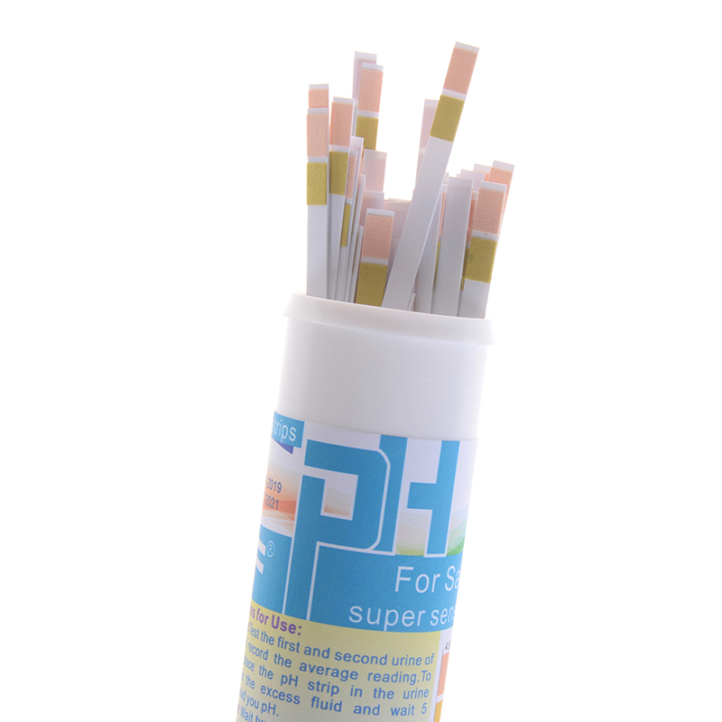 150pcs/Lot Hot Strips Boxed Range 1-14 PH Test Strips Indicator Paper Tester Range 4.5-9.0 PH Test Strips For Saliva And Urine