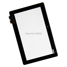 Free shipping! New Touch scren Digitizer Glass Panel  for ASUS Transformer Book T100 T100TA FP-TPAY10104A-02X-H Tablet PC