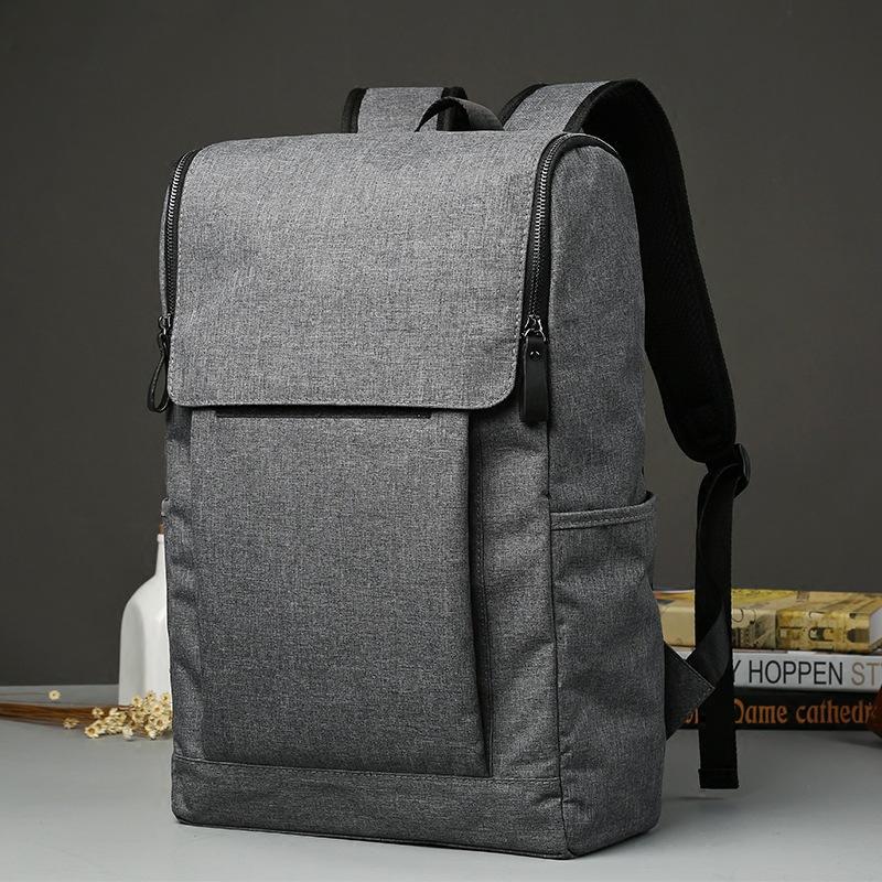 Big Capacity Bag Oxford Cover Type Zipper Student Bag Leisure Bag Computer Mochila Kanken Youth Backpack Space Canvas Travel Bag<br>