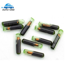 30pcs/lot OEM ID48 auto transponder chip ID48 Glass Car Key OEM ID48 Glass for VW for AUDI for Passat for Skoda for Golf