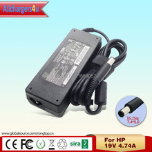 Geniune AC Adapter For HP Part No 608428-002 609940-001 Laptop Battery Charger Power Supply Cord for Compaq Presario CQ40 Series