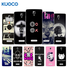 Buy Back Cover Soft TPU Case Lenovo A2010 2010 Background Design Slim Thin Silicone Phone Cases Lenovo A2010-a /A 2010 for $1.28 in AliExpress store