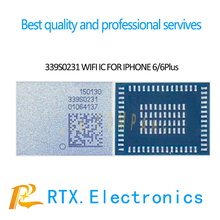 IC Wifi-Module iPhone Bluetooth Orginal Mobile-Phone-Circuit-Chip 339S0231 IPAD 6plus