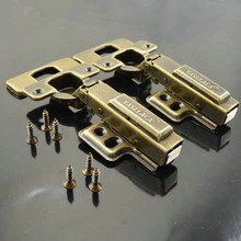 Green bronze damping hinge stainless steel hinge, soft close ,,hydraulic hinge full overlay ,half overlay ,insert type(China)