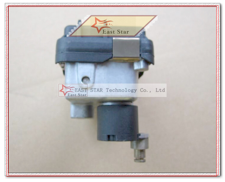 Turbo Electric BOOST Actuator Valve G-88 G88 767649 6NW009550 6NW-009-550 6NW 009 550 (5)
