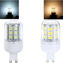 6PACK G9 5050 24LED 3W Lamp LED corn led Corn Bulbs led Bulb Lamp High Power 360 Degree Energy saving lamps 220V lamp low power
