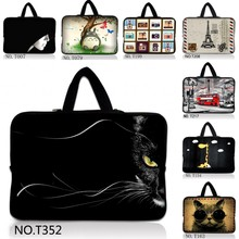 "10"" 10.1""Laptop Carry Sleeve Case Bag For Dell Inspiron Mini 10,HP,Samsung,Acer /ASUS VivoTab Smart Windows 8 10.1"" Tablet"
