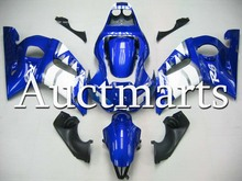 Fit for Yamaha YZF 600 R6 1998 1999 2000 2001 2002 YZF600R ABS Plastic motorcycle Fairing Kit Bodywork YZFR6 98-02 YZF 600R CB20