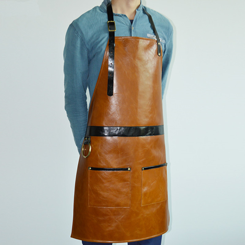 Leather Apron L5-2