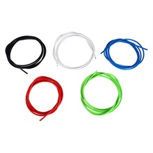 1PCS Durable Bicycle Brake Cable Tube Wire Road Bike Shifter Cable Line Front Rear Bike V Brake Derailleur Line Speed Adjust(China)